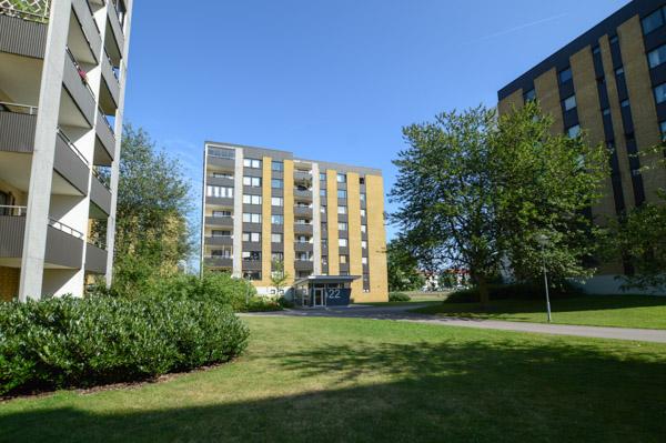 Arrheniusgatan 22, Oxhagen
