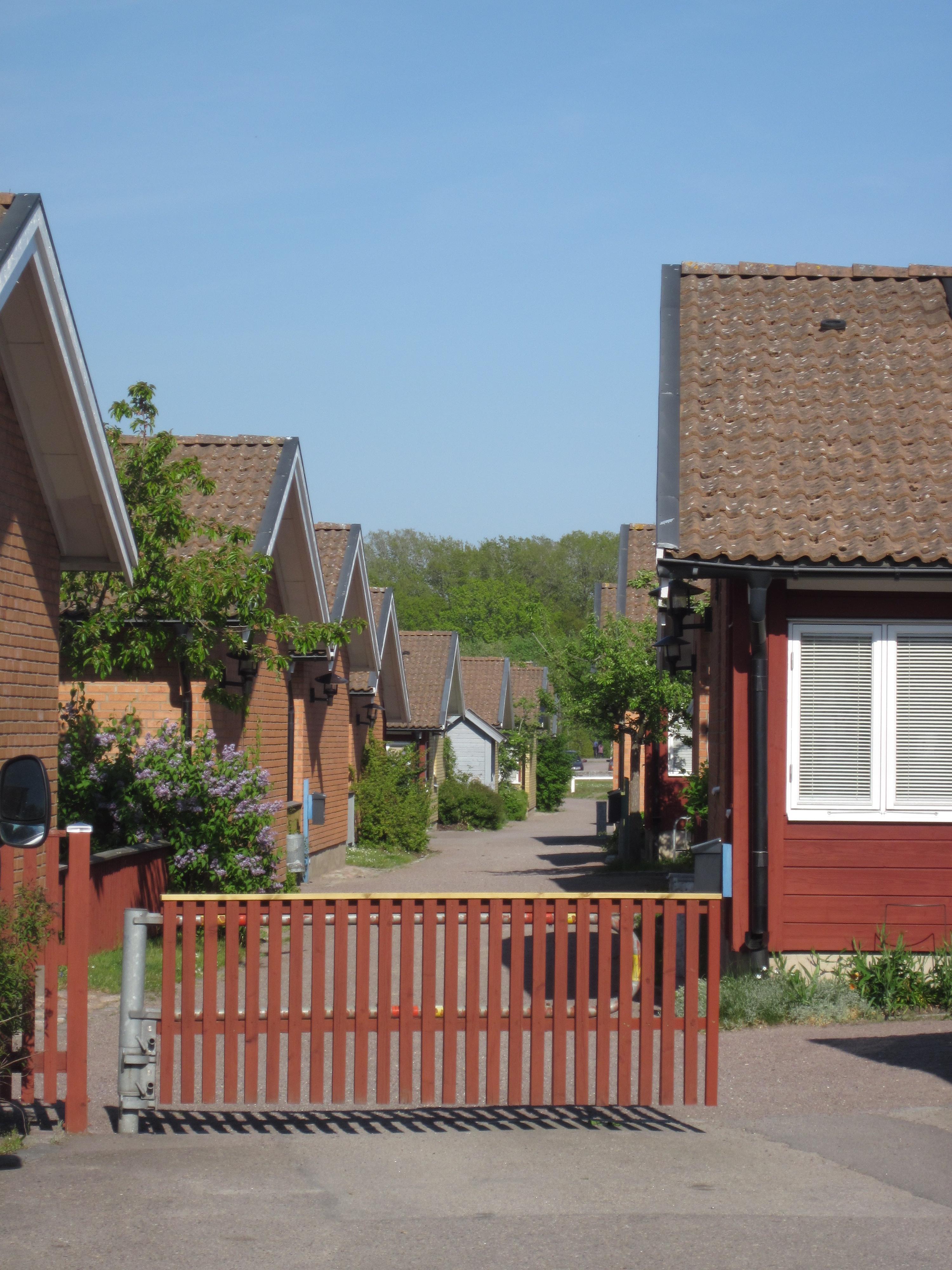 Fältvägen 34, Smedby